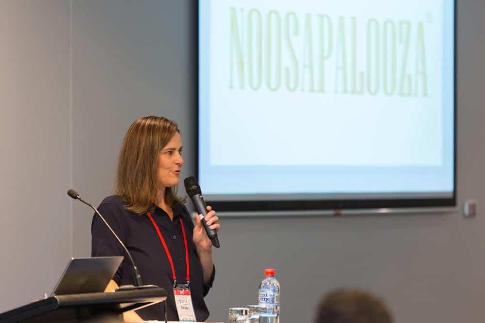 Noosapalooza for Traders and Investors