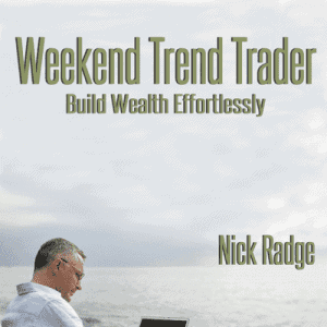Weekend Trend Trader by Nick Radge