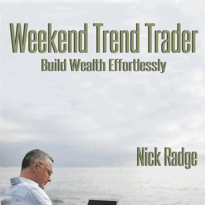 Weekend Trend Trader by Nick Radge