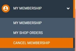 How to cancel The Chartist membership