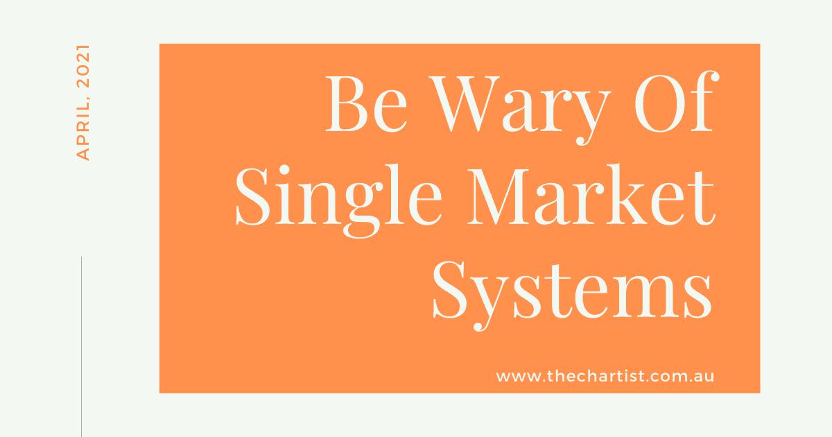 Single Market Systems