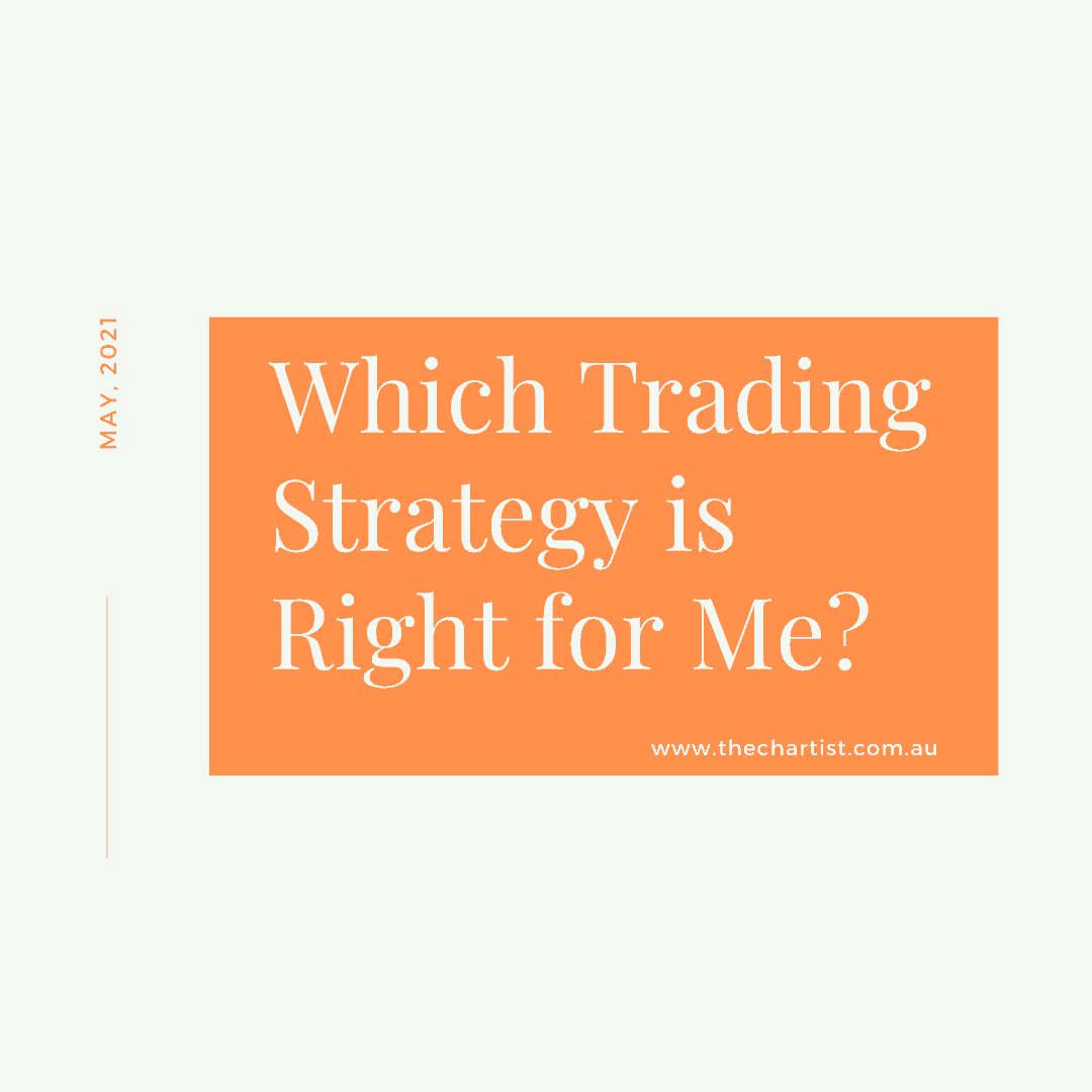 Which Trading Strategy is Right for Me